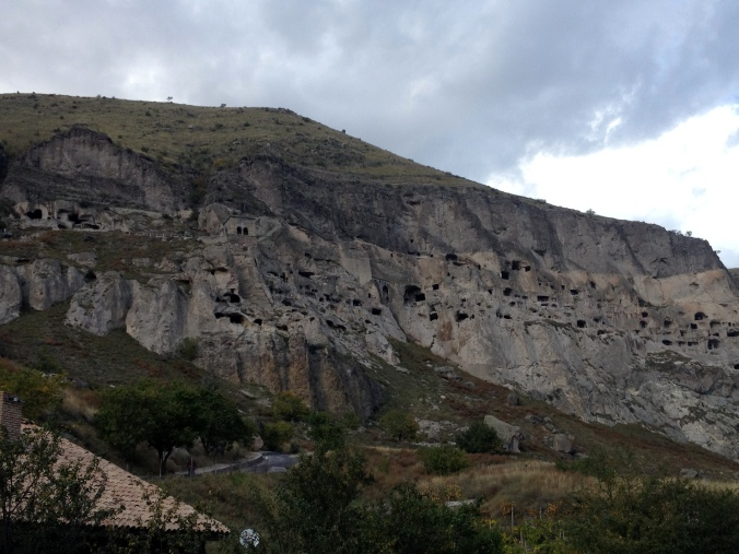 Varzia cave complex
